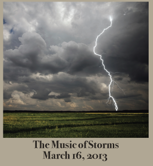 Music of the Storm