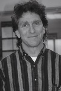 """Phil Rubin, physicist, professor, """"sort of a bass"""""""
